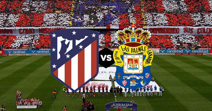 Nhận định Atletico Madrid vs Las Palmas, 22h15 ngày 28/01: Mục tiêu Á Quân