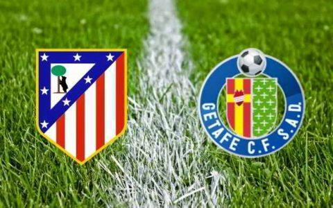 Nhận định Atletico Madrid vs Getafe, 19h00 ngày 06/01: Làm gỏi đội khách