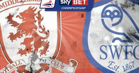 Nhận định Middlesbrough vs Sheffield Wed, 02h45 ngày 31/01: Làm khó chủ nhà