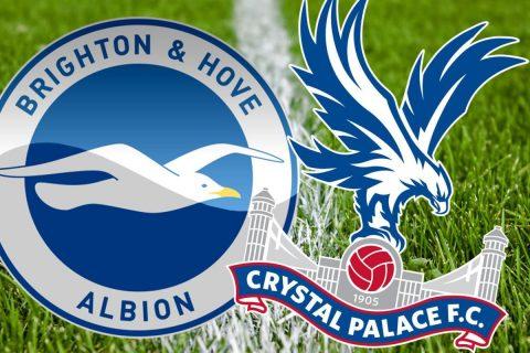 Nhận định Brighton vs Crystal Palace, 2h45 ngày 09/01: Cuộc chiến cân sức