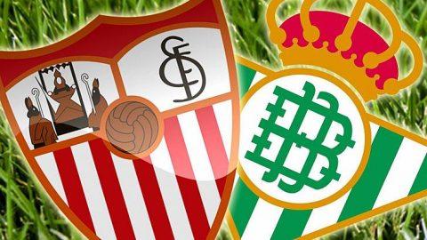 Nhận định Sevilla vs Real Betis, 2h45 ngày 07/01: Derby rực lửa