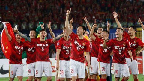 Vượt mặt MU và Real, CLB Trung Quốc lọt TOP 5 đội bóng có tài chính mạnh nhất