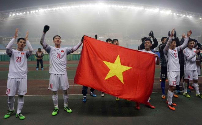 Nhận định U23 Việt Nam vs U23 Iraq, 18h30 ngày 20/1: Quyết chiến đến cùng