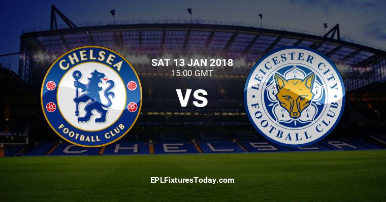 Nhận định Chelsea vs Leicester, 22h00 ngày 13/1: Khó thắng cách biệt