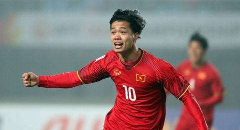Công Phượng đã có quyết định rất liều lĩnh ở VCK U23 châu Á