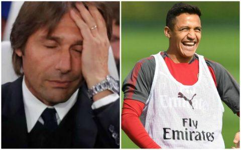 Điểm tin sáng 25/01: Vì sao Chelsea hụt Sanchez; Barca chốt số áo Coutinho