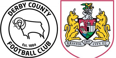 Nhận định Derby County vs Bristol City, 2h45 ngày 20/1: Khách lại gặp khó