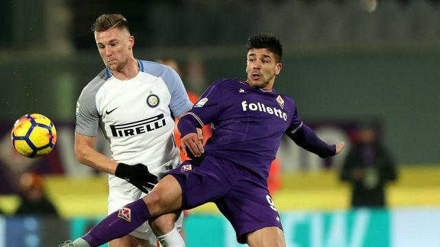 Thủng lưới phút 90+4, Inter và Spalletti vẫn chưa biết mùi chiến thắng