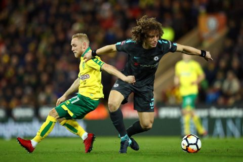 Vòng 3 FA Cup: Chelsea hòa thất vọng trên sân Norwich