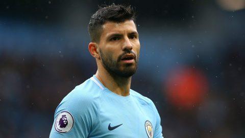 Chuyển nhượng ngày 3/1: Aguero không chắc tương lai ở Man City