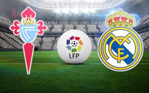 Nhận định Celta Vigo vs Real Madrid, 02h45 ngày 8/1: Khó cho kền kền