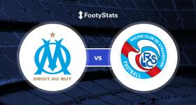 Nhận định Marseille vs Strasbourg, 1h00 ngày 17/01: Dạo chơi tại Velodrome