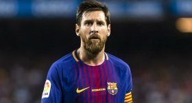 Tiết lộ về thu nhập siêu khủng của Messi
