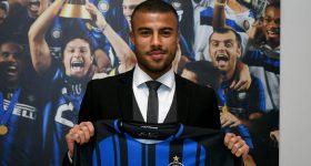 Rời Barca, Rafinha gia nhập Inter theo dạng cho mượn