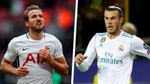 Chuyển nhượng Real: 150 triệu euro + Bale = Harry Kane?
