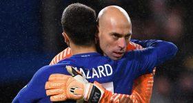 Nhờ đến loạt luân lưu, Chelsea nhọc nhằn vào vòng 4 FA Cup