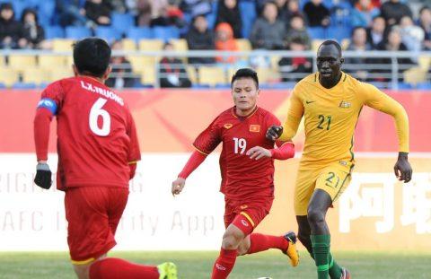 U23 Việt Nam thắng trận lịch sử, tràn trề cơ hội vào Tứ kết