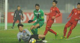 5 điểm nhấn U23 Iraq 3-3 U23 Việt Nam (Phạt đền 3-5): Quyết tâm được đền đáp