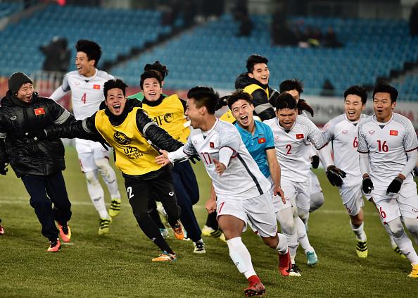 U23 Việt Nam – một thế hệ tài năng và đột phá!