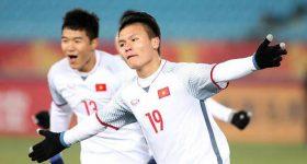 Truyền thông Qatar thốt lên: U23 Việt Nam là không thể ngăn cản!