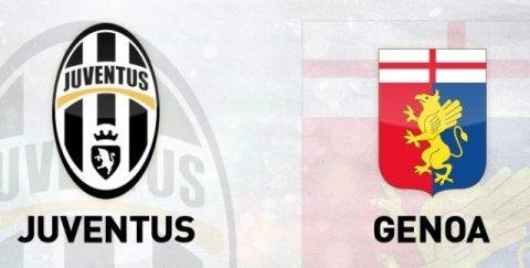 Nhận định Juventus vs Genoa, 02h45 ngày 23/01: Khó có bất ngờ