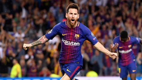 """Điểm lại những phát ngôn """"cực chất"""" trong sự nghiệp của Messi"""