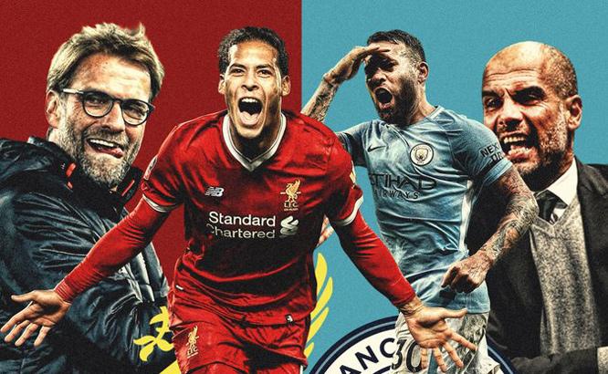 4 lý do tin tưởng Liverpool sẽ đánh bại Man City