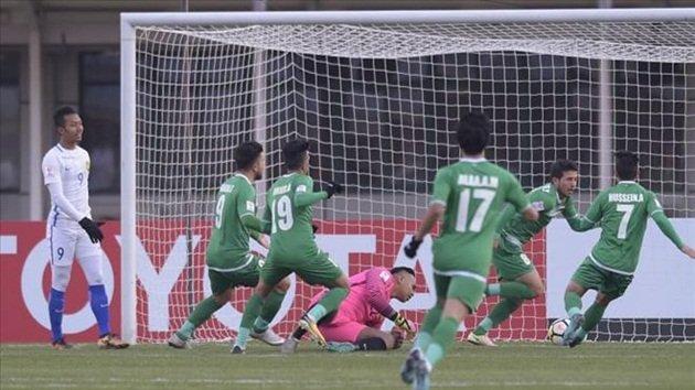 U23 Iraq vùi dập Malaysia ở trận mở màn VCK U23 châu Á 2018