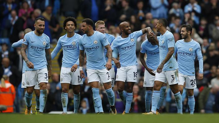 Man City trên đường phá vỡ 5 kỷ lục tiếp theo của Premier League