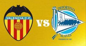 Nhận định Valencia vs Deportivo Alaves, 1h00 ngày 18/01: Bầy dơi về hang
