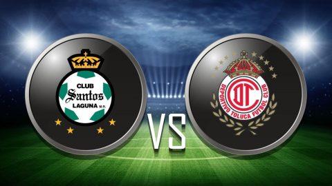 Nhận định Santos Laguna vs Toluca, 08h00 ngày 25/01: Ngại chi sân khách