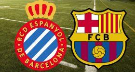 Nhận định Espanyol vs Barcelona, 3h00 ngày 18/01: Derby chênh lệch