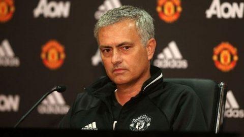 "Trước đại chiến, Mourinho ""rót mật vào tai"" Pochettino"
