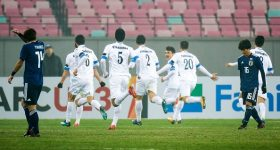 Tứ kết U23 Châu Á: Bất ngờ Nhật Bản thua thảm 4 – 0 trước Uzbekistan