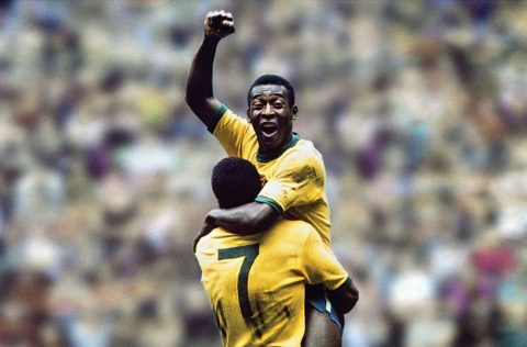 Nhìn lại sự nghiệp 5 cầu thủ trẻ nhất dự World Cup
