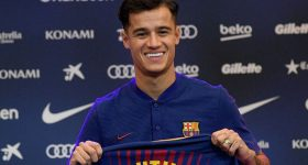 Coutinho nhận quả đắng đầu tiên sau khi chuyển tới Barca