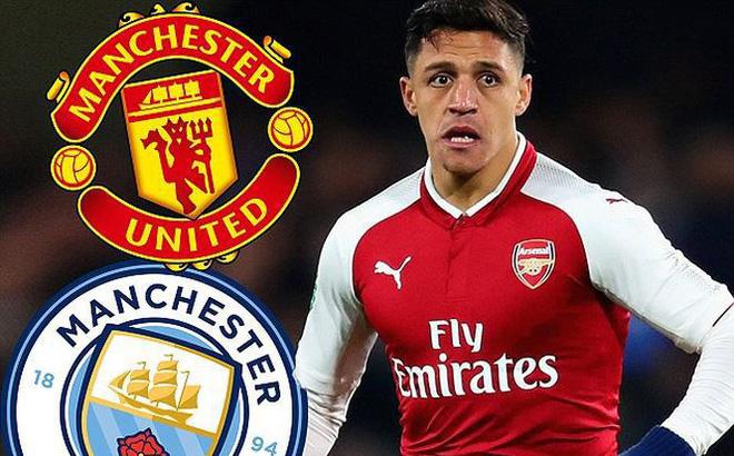 Lại thêm bằng chứng Sanchez chuẩn bị đến thành Manchester