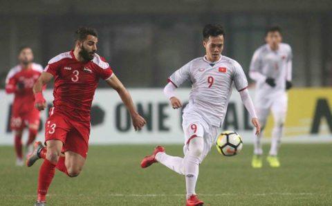 U23 Việt Nam vs U23 Iraq: Cứ ra sân là gặp 'cường địch'