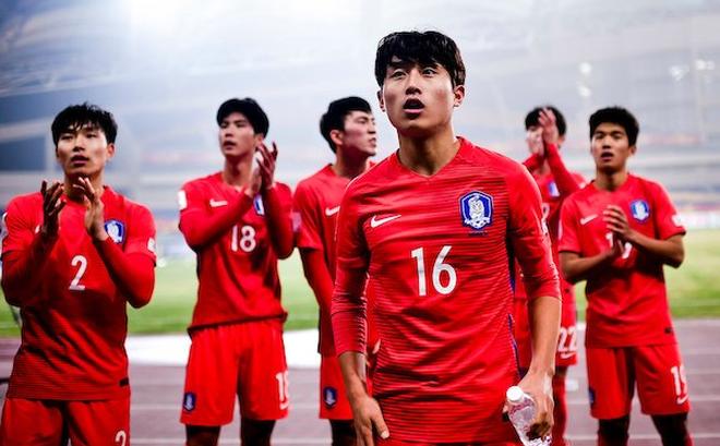Nhận định U23 Qatar vs U23 Hàn Quốc, 15h00 ngày 26/01: Chờ mưa bàn thắng