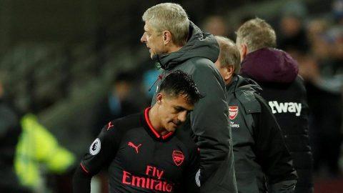 Điểm tin chiều 11/01: Đã rõ lý do Sanchez dự bị trong trận gặp Chelsea