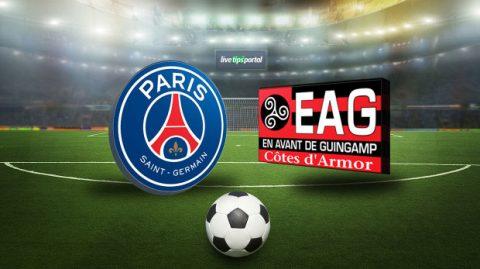 Nhận định PSG vs Guingamp, 0h30 ngày 25/01: Trút cơn giận dữ