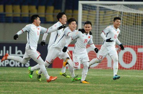 """5 điểm nóng quyết định """"đại chiến"""" U23 Việt Nam vs U23 Uzbekistan"""