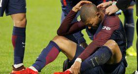 PSG mất Mbappe 2 tháng, lỡ đại chiến Real Madrid