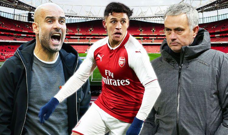 Sanchez chọn Man United: Kẻ biết nhìn xa trông rộng!