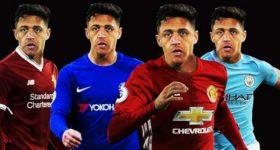 Góc nhà cái: Khả năng Sanchez đến M.U dễ xảy ra nhất