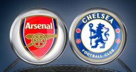 Nhận định Arsenal vs Chelsea, 3h00 ngày 25/01: Đá vì danh dự