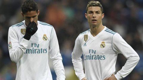 Vì sao Real Madrid gặp khủng hoảng ở La Liga?
