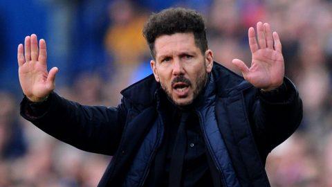 Chelsea xác định ƯCV số 1 để thay thế Antonio Conte