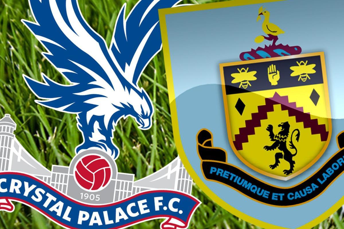 Nhận định Crystal Palace vs Burnley, 22h00 ngày 13/1: Ưu thế sân nhà
