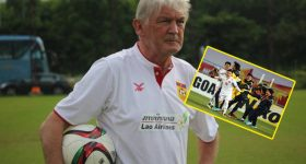 Chuyên gia Châu Á nói gì về màn trình diễn của U23 Việt Nam